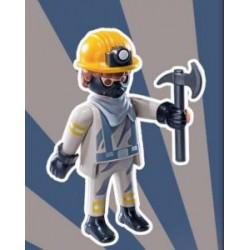 Playmobil S12 Minero
