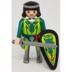 Playmobil Caballero L.658