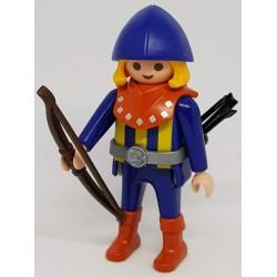 Playmobil Arquero Medieval L.677