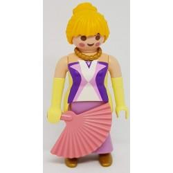 Playmobil Dama L.678