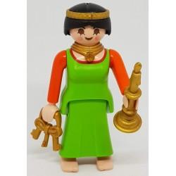 Playmobil Dama Medieval L.679