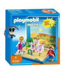 Playmobil Micro 4330 Palacio