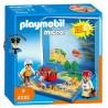 Playmobil Micro 4332 Arca de Noé