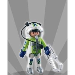 Playmobil serie 3 Astronauta