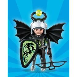 Playmobil S1 Caballero Alado