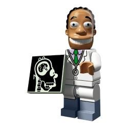Lego Simpsons 2 Dr. Hibbert