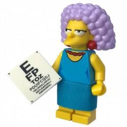 Minigis Simpsons 2 Selma