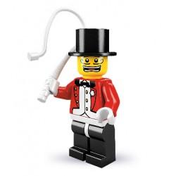Lego Minifig V2 Domador