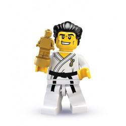 Minifig Lego V2 Karateka