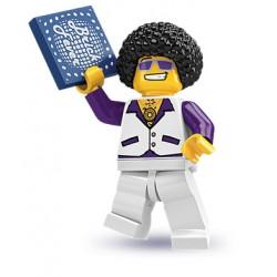 Minifig Lego V2 Disco