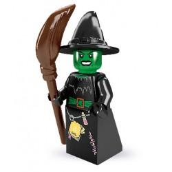 Minifig Lego V2 Bruja