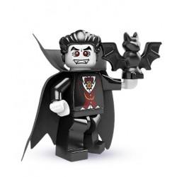 Lego Minifig V2 Vampiro