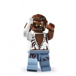 Lego Minifig V4 Hombre Logo