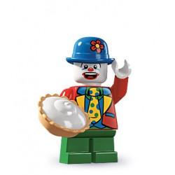 Minifig Lego V5 Payaso