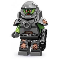 Lego Minifig V9 Extraterrestre