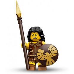Minifig Lego v10 Guerrero
