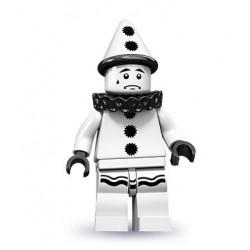Minifig Lego v10 Payaso