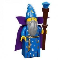 Minifig Lego 12 Mago