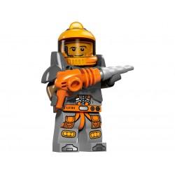 Minifig Lego 12 Minero Espacial