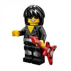 Minifig Lego 12 Estrella del Rock