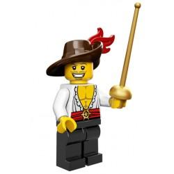 Minifig Lego 12 Espadachín