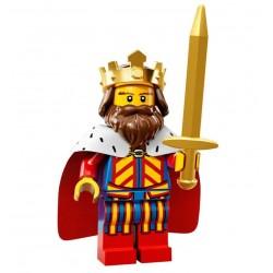 Minifig Lego 13 Rey