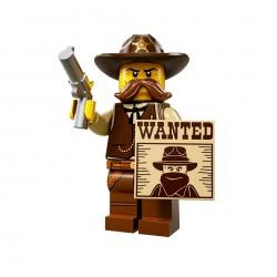 Minifig Lego 13 Sheriff