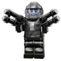 Minifig Lego 13 Soldado Galáctico