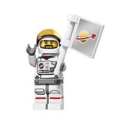 Minifig Lego 15 Astronauta