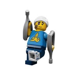 Minifig Lego 15 Chico Desafortunado