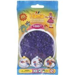 Hama Midi 1000 Violeta Translúcido 207_24
