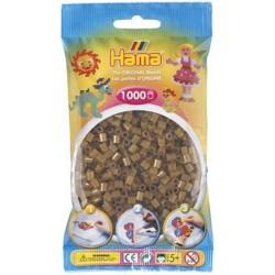 Hama Midi 1000 Marrón Translúcido 207_25