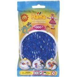Hama Midi 1000 Azul Neón 207_36