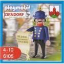 Playmobil 6105 - Soldado Zirndorff
