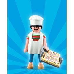 Playmobil S1 - Cocinero