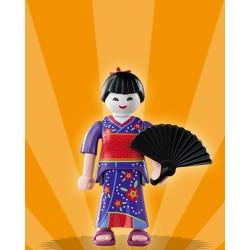 Playmobil S2 -Geisha