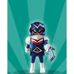Playmobil S2 - Capitán