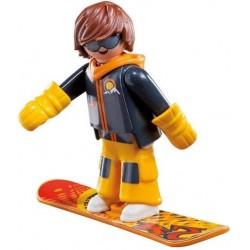 Playmobil S5 - Snowboard