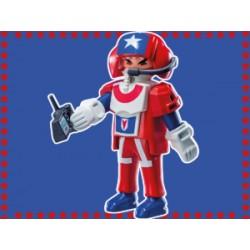 Playmobil S11 - Capitán