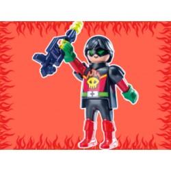 Playmobil S11 - Superheroe