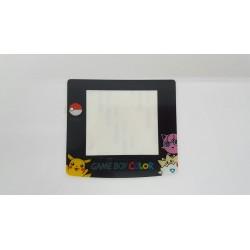 """Cristal para GameBoy Color Pokemon """"Jigglypuff"""""""