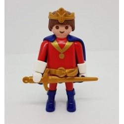 Principe Lu Playmobil