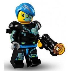 Lego Minifig V16 Espacio