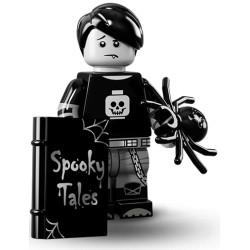 Lego Minifig V16 Tétrico