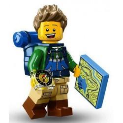 Lego Minifig V16 Excursionista