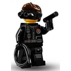 Lego Minifig V16 Ladron