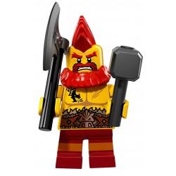 Minifig Lego S17 Enano