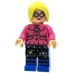 Lego Minifig Luna Lovegood