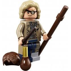 "Lego Minifig Alastor ""Ojoloco"" Moody"