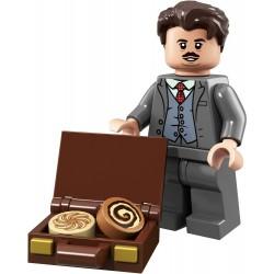 Lego Minifig Jacob Kowalsky
